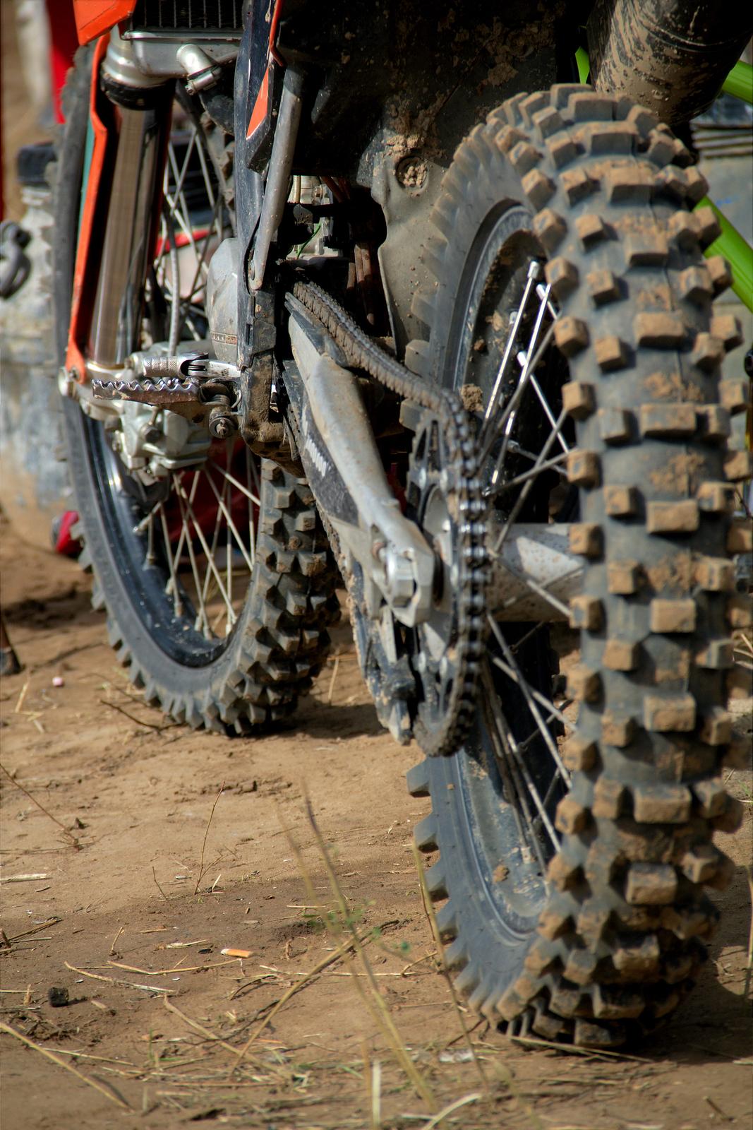 The 5 Most Common Dirt Bike Crash Injuries