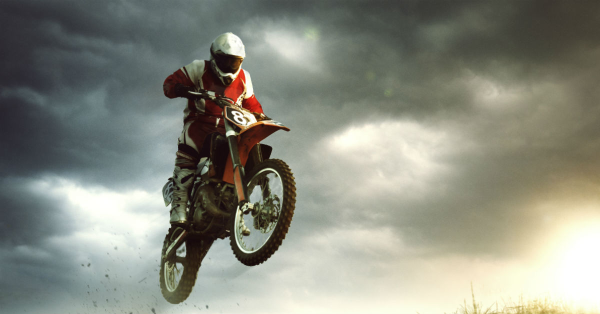 Buying 2 Stroke Dirt Bike Parts Online