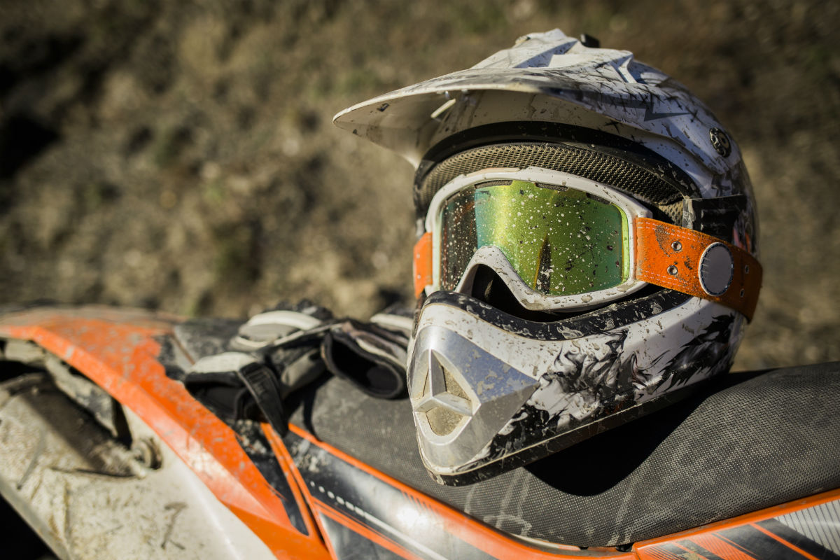 Don't Waste Your Money, Buy Used MX Gear Online
