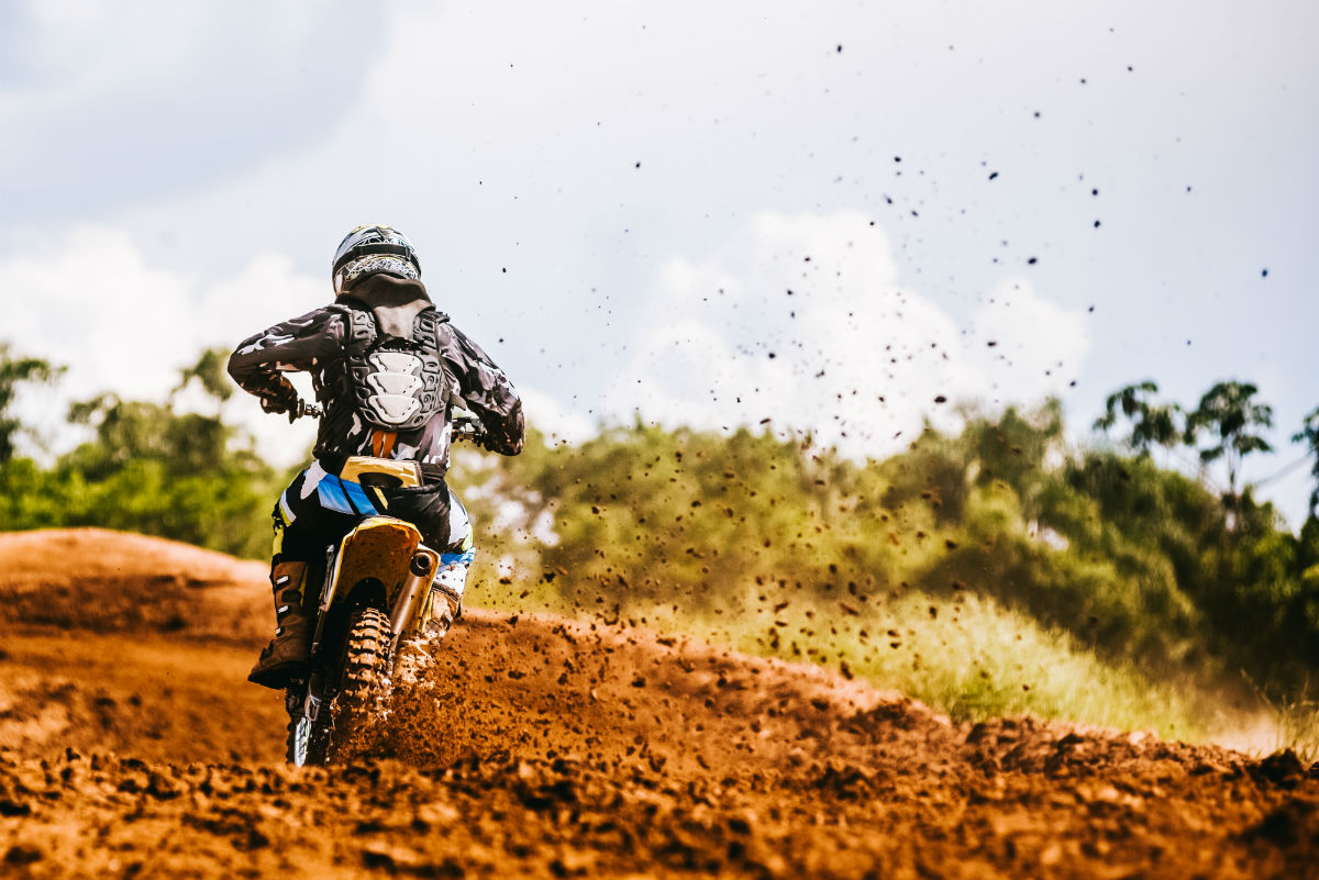 Used Dirt Bike Parts Vs. Aftermarket Dirt Bike Parts
