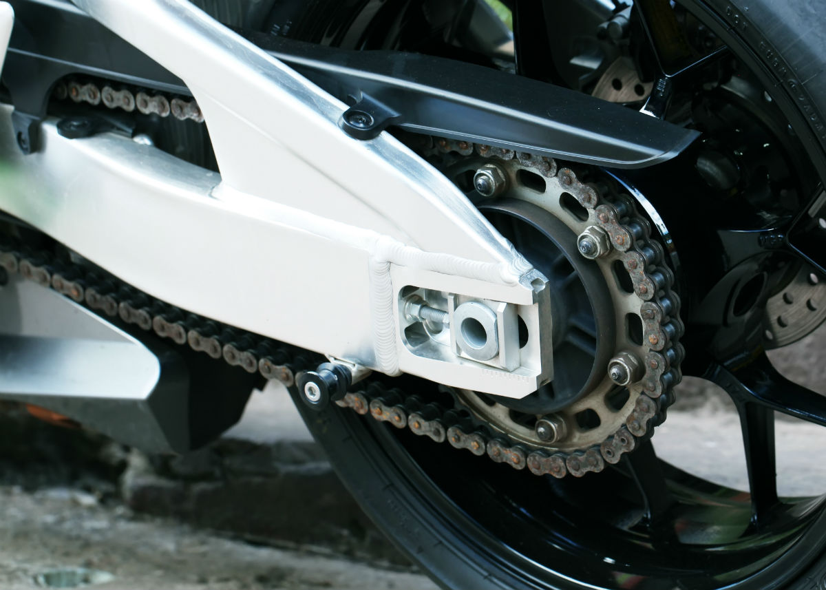 Used Motorcycle Parts From Trusted Online Dealers