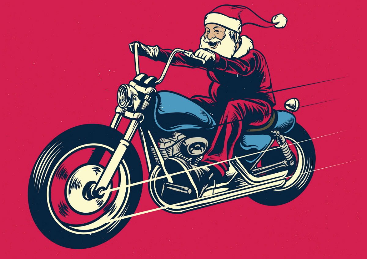 Best Motorcycle Gifts For The Holidays